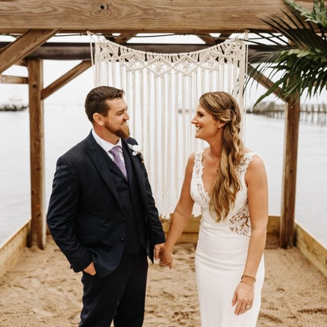 Captain Hiram Resort Wedding2