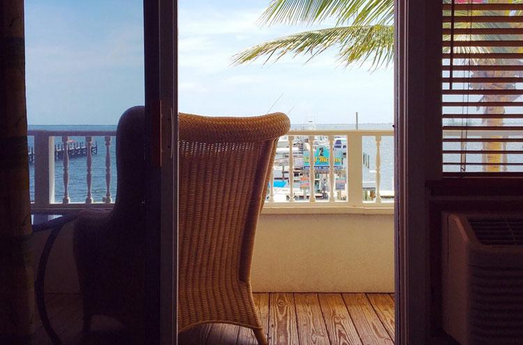 Captain Hiram Resort club hotel perks