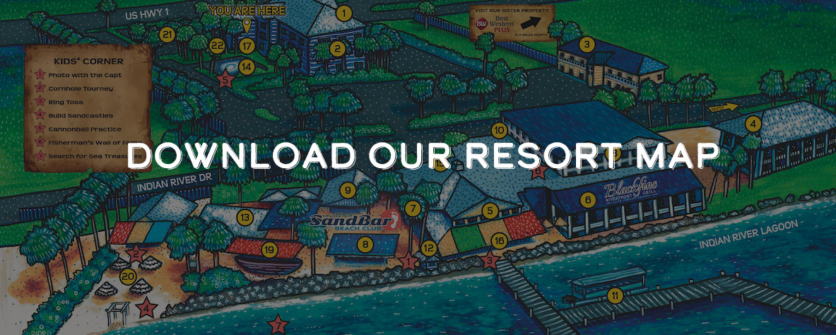 Download Our Resort Map