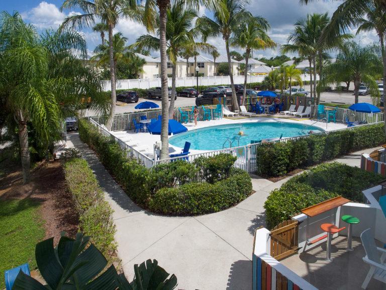 Hirams Pool Resort